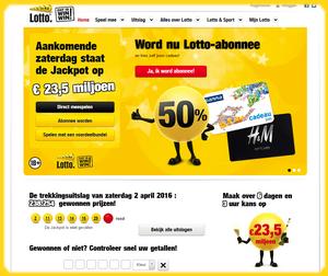 Lotto NL uitgebreide review